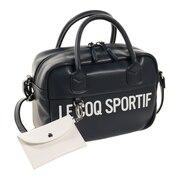 ポーチ ショルダーバッグ QQCRJA45W-NV00