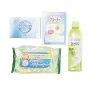 【多少の傷汚れありの為大奉仕】ナノ バラエティ 洗剤セット G15012