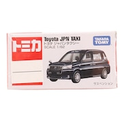 トミカ No.27 トヨタ ジャパンタクシー 102496