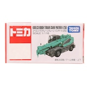 トミカ No.73 コベルコ ラフテレーンクレーン パンサーX 250 392354