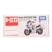 トミカ No.4 Honda VFR 白バイ 716464