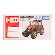 トミカ No.83 ヤンマー トラクター YT5113 824725