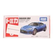 トミカ No.6 SUBARU BRZ 879510