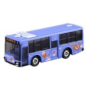 トミカ No.8 三菱ふそう エアロスター 立川バス×リラックマ 879817