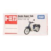 トミカ No.87 ホンダ スーパーカブ 879978