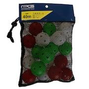 穴開きボール 18個入 PGPG9T3020