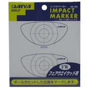 インパクトマーカー フェアウェイウッド用 AS-422