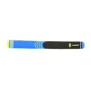ツアーセンサーSTRAIGHT 140 BL パターグリップ PS1L-58R-33BL-XA