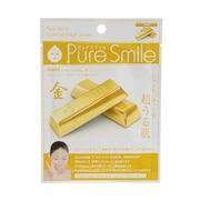 PURE SMILE エッセンスマスク 金 37