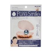PURE SMILE エッセンスマスク 黒真珠 38