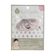 PURE SMILE エッセンスマスク 乳液シリーズ 真珠 N006