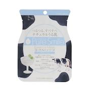 PURE SMILE エッセンスマスク ヨーグルトシリーズ プレーン YG001