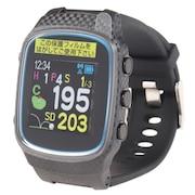 ゴルフナビ 腕時計型 距離測定器 ザ・ゴルフウォッチ ノルム2 G018B