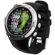 ゴルフナビ 腕時計タイプ ショットナビ W1 Evolve