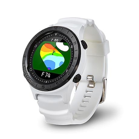 ゴルフナビ 腕時計型 距離測定器 GPS ゴルフウォッチ A2 腕時計型 GPSナビ ゴルフ