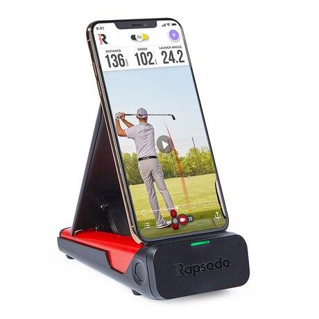 ゴルフ 弾道測定器 モバイルトレーサー MLM モバイルロンチーモニター