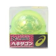 パークゴルフ PG ハイパワーボール ヘキサゴン