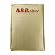 パークゴルフ カードケース BB-022 G
