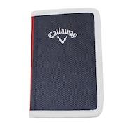パークゴルフ CPG2 カードケース WHT/NVY