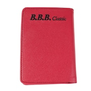 パークゴルフ カードケース BB022-R