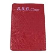 パークゴルフ カードケース BB022-WIN