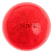 グラウンドゴルフ エアブレイドトパーズ レッド BH3805A-62