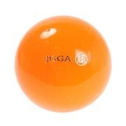 グラウンドゴルフ ウルトラワンボール GG12OC オレンジ