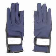 グラウンドゴルフ 手袋 ニットタイプ C3JGP80014