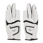 グラウンドゴルフ グローブ 手袋合皮指出しタイプ C3JGP80201