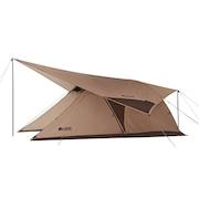 テント neos ツーリングドゥーブル DUO-BJ 71805556