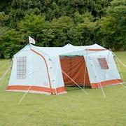 ブービーツールームコヤテント4 Booby Two Room Koya Tent 4 CH62-1077 キャンプ用品 テント
