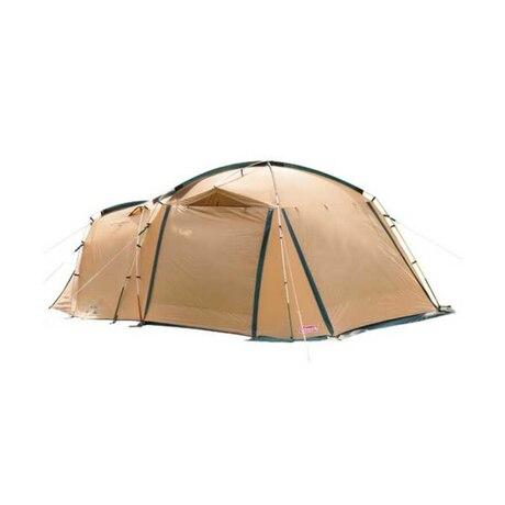 テント 5人用 【数量限定】クーラーボックス&ピローノベルティ付! タフスクリーン2 ルームハウス 2000031571