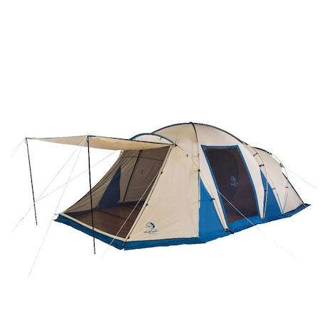 テント 大型 アースデュラダブルルーム WE27DA03