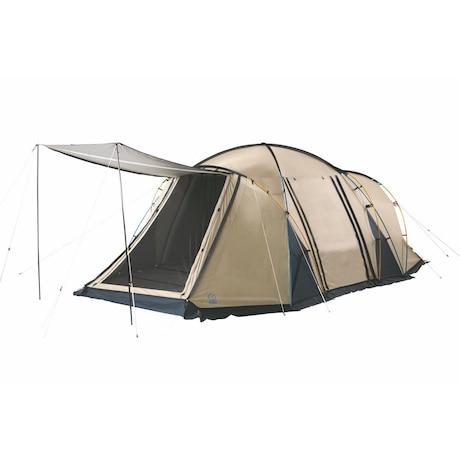 送料無料(対象外地域有) テント 3人用 4人用 2ルーム EARTH DURA 2ルーム+ WE23DA07 SBEG