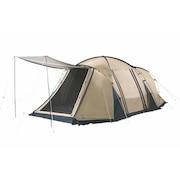 送料無料(対象外地域有) テント 3~4人用 EARTH DURA 2ルーム+ WE23DA07 SBEG