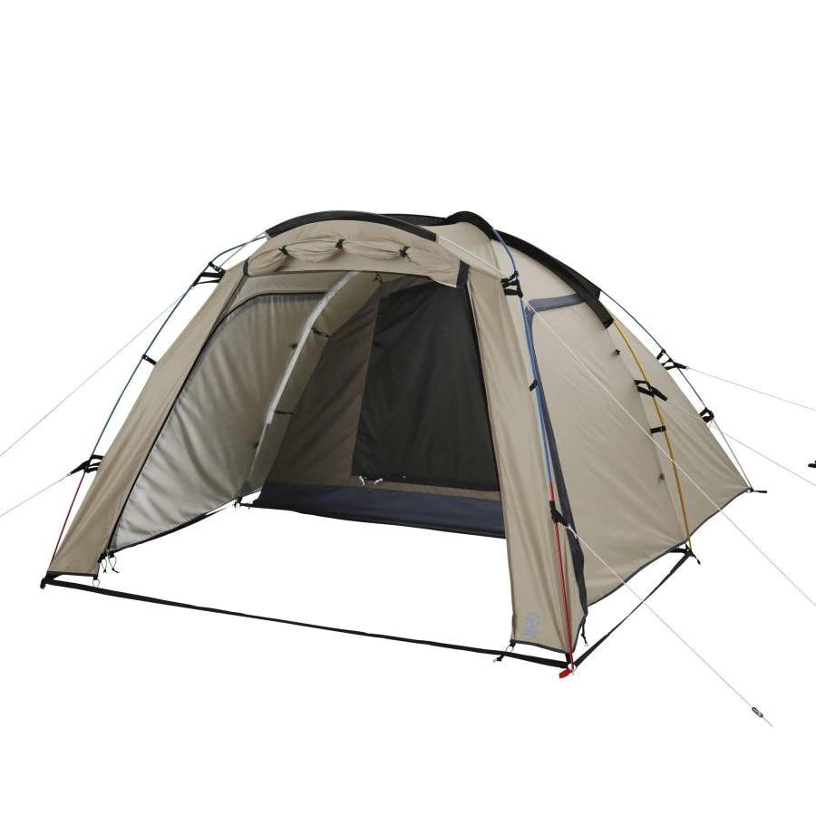 送料無料(対象外地域有) テント 1~2人用 EARTH TRIPPER WE23DA09 SBEG