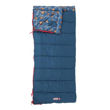 シュラフ 寝具 コンパクト 折りたたみ 軽量 寝袋 キャンプ用品 コージーII C10 NV スリーピングバッグ 2000034773