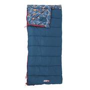 寝袋 シュラフ寝具 コンパクト 折りたたみ 軽量 キャンプ用品 コージーII C10 NV スリーピングバッグ 2000034773