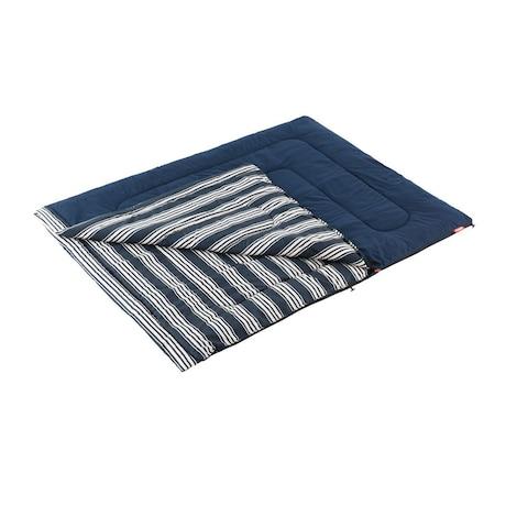 シュラフ 寝袋 封筒型 化繊 アドベンチャークッション スリーピングバッグ C5 2000038136