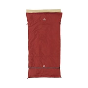 寝袋 シュラフセパレートオフトン ワイド 700 BDD-103 キャンプ用品