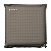 寝袋 シュラフマット&ピロー Inflatable Pillow TM-094R キャンプ用品 枕