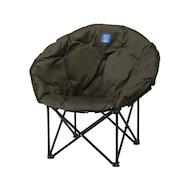 椅子 おしゃれ オフィス チェア 在宅ワーク 折りたたみ キャンプ アウトドア コンパクト MERMAID CHAIR WE23DC38 OLIVE
