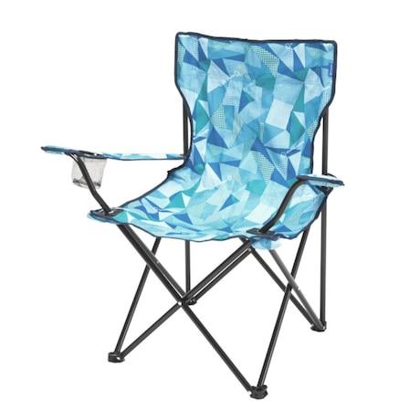 椅子 チェア スチールLUCKY TIME CHAIR WE2KDC08 BLU