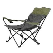椅子 チェア スチール LUODA リクライニングチェア APL-B354K