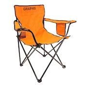 椅子 チェア スチール アームチェア GR-CH-1872
