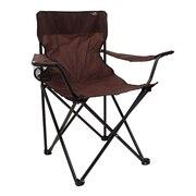 椅子 チェア スチール レジャーチェア K-10344BR