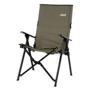 椅子 チェア アルミ レイチェア オリーブ 2000033808