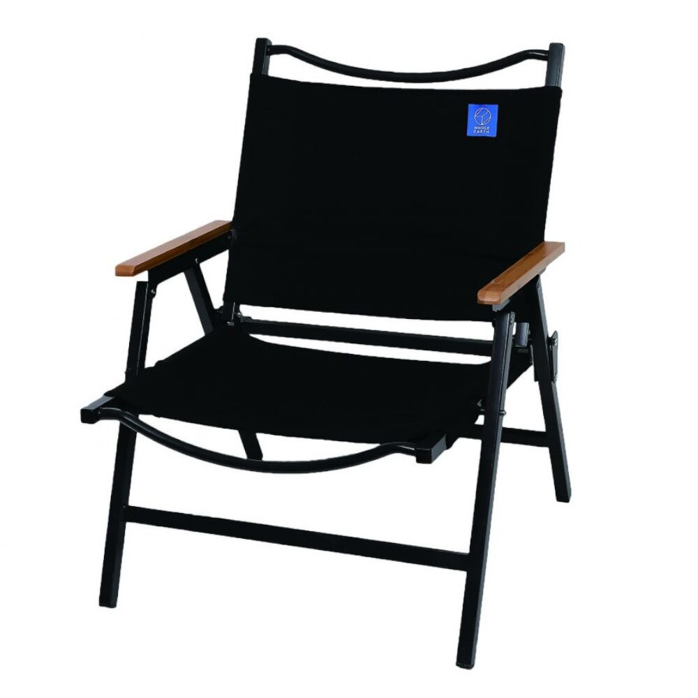 折りたたみ椅子 LOW CARRY COMPACT CHAIR WE23DC28 BLK
