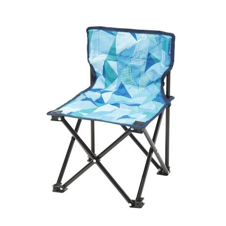 椅子 チェア スチールHAPPY TIME CHAIR WE2KDC07 BLU