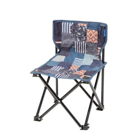 椅子 チェア スチールHAPPY TIME CHAIR WE2KDC07 MLT